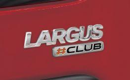 LADA Largus универсал 5 (2020)