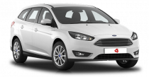 FordFocus универсал